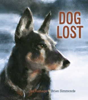 Books - WHB Books - Lost Dog