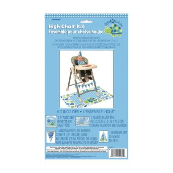 1st Turtle High Chair Kit