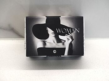 WOMAN Soap Bar 150g