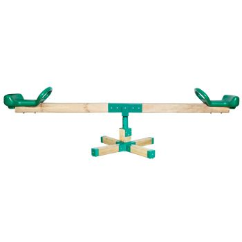 Lifespan Kids Rocka Wooden See Saw