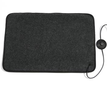 Heated Foot Mat-Large