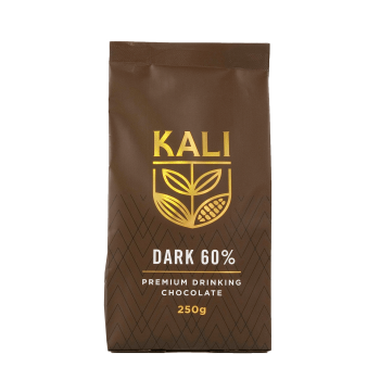 Dark 60% Drinking Chocolate 250g