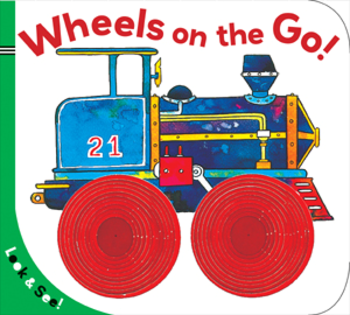 Look & See | Wheels on the Go