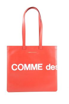 Comme Des Garcons Women's Bag In Red