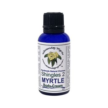 Shingles Myrtle 2 Body Cream