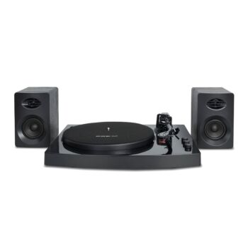Pro-M Stereo Turntable w/ BT streaming