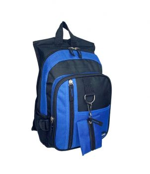 DAYPACK ROYAL BLUE