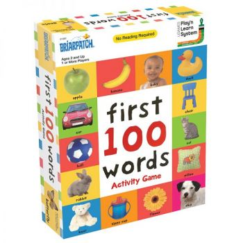 First 100 Words™ Activity Game