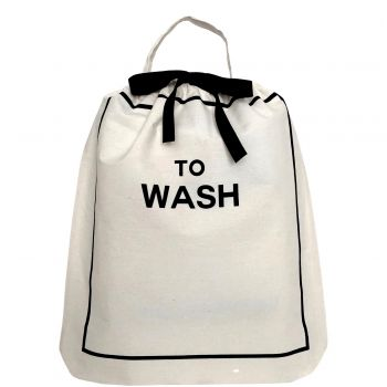 To Wash Laundry Bag