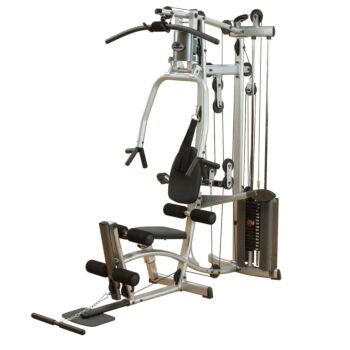 Powerline P2X Multi Function Home Gym