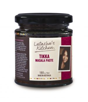 Tikka Masala Paste (Concentrate)