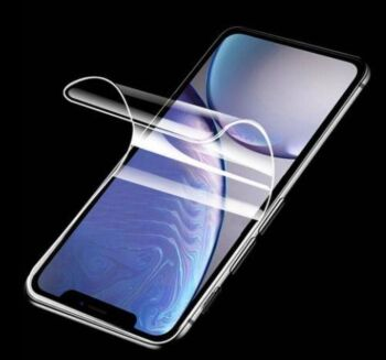 3x For iPhone 12 11 Pro XS Max X XR 8 7 6 Plus Premium Hydrogel Screen Protector