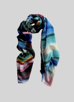 GEOMAT Pure Cotton Scarf
