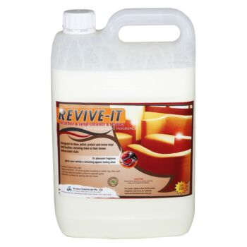 Revive It Leather and Vinyl Cleaner and Restorer