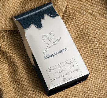 Independent signature coffee blend