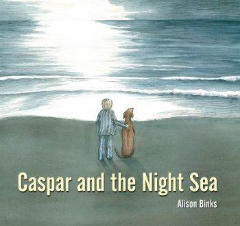 Books - WHB Books - Casper and the Night Sea