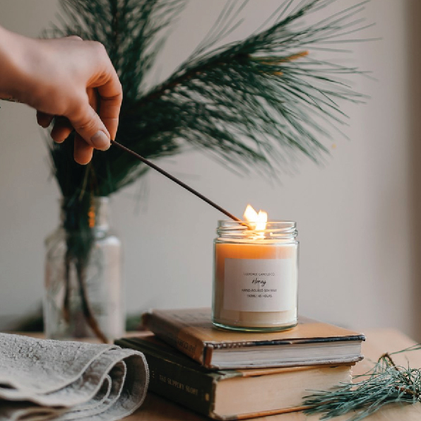 Lillydale Candle Co