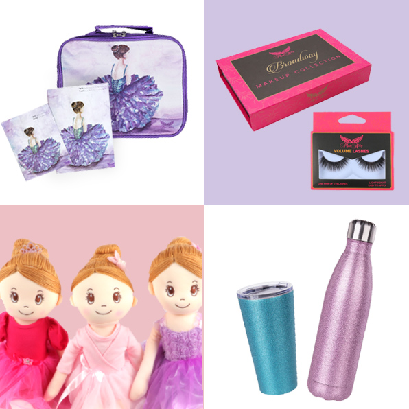 Mad Ally Giftware
